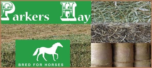 Horse Hay Victoria