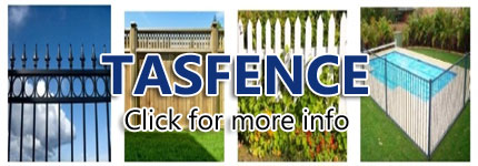Fencing Services Hobart
