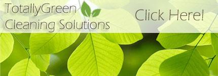 Green Cleaning Tuggeranong