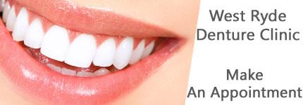 Dentures West Ryde