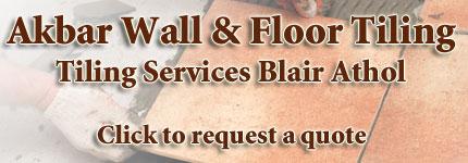 Floor Tiling Blair Athol
