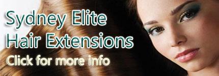 Tape Hair Extensions Brisbane
