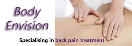 Remedial Massage Southport
