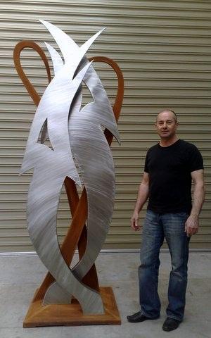 Garden Sculptures Brunswick