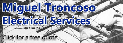 Electrical Services Stanmore