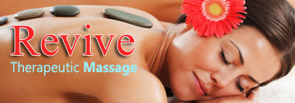 Sports Massage Parramatta