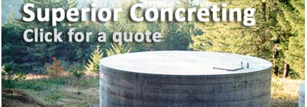 Concrete Water Tanks Bundaberg