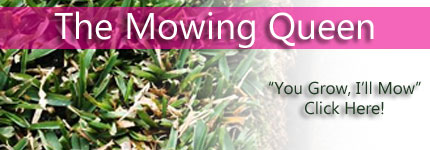 Lawn Cutting Rouse Hill