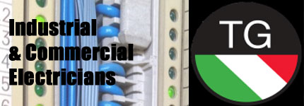 Commercial Electrician Capabala