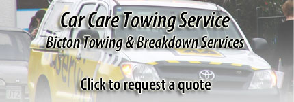 Towing Service Fremantle
