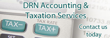 Taxation Services Green Valley