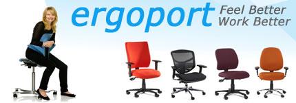Ergonomic Furniture Sydney