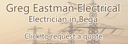 Electrical Contractor Bega