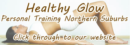 Personal Training Northern Suburbs