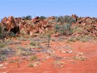 Budget Accommodation Tennant Creek