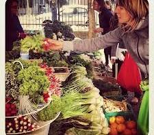 growers farmers market fresh fruit veg produce