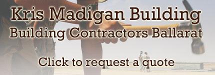 Builder Ballarat
