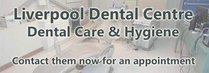 Dentist Liverpool
