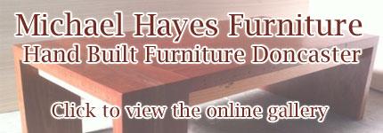 Custom Furniture Doncaster