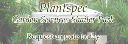 Garden Services Daisy Hill