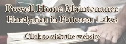 Home Maintenance Carrum