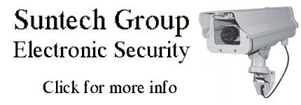 Security Systems Sunshine Coast