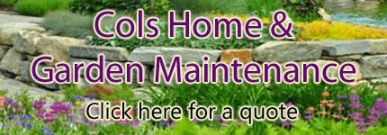 Garden Maintenance Glenview