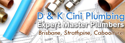 Residential Plumbing Caboolture