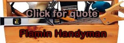 Handyman Service Tumut