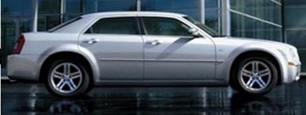 Private Chauffeur Service Perth