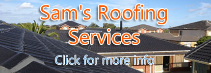Roof Tile Replacement Toorak