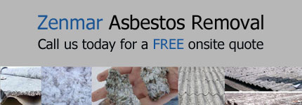 Asbestos Cleanup Yarraville