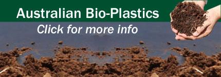 Biodegradable Packaging Australia