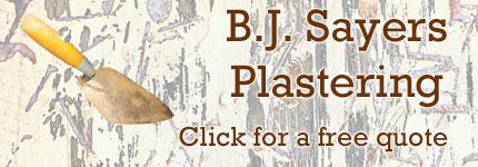 Plastering Service Greensborough