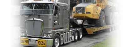 Transport Consultant Australia
