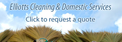 Cleaning Services Burnside