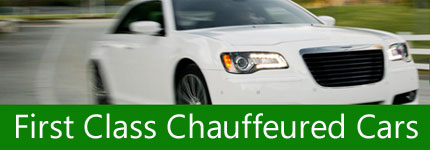 Chauffeured Car Doncaster