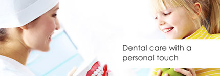 Children's Dentist Turramurra