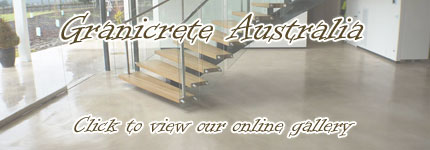 Concrete Flooring Bundoora