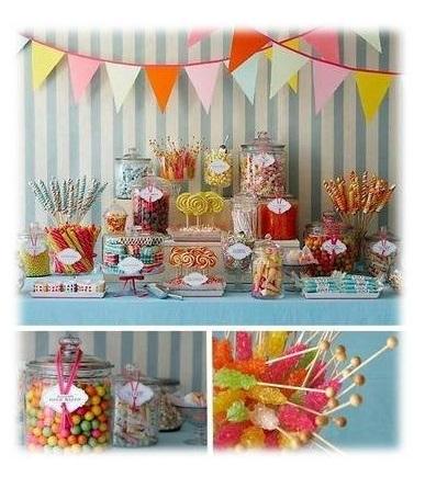 Candy Buffets Narre Warren