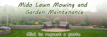 Mowing Service Woolooware