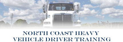 Heavy Vehicle Driver Training Byron Bay