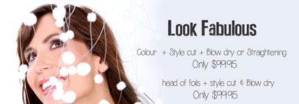 Hair Extensions Spring Hill