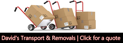 Furniture Removals Newcastle