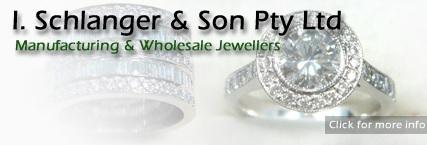 Manufacturing & Wholesale Jewellers Sydney CBD