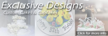 Professional Cake Decorator Calamvale