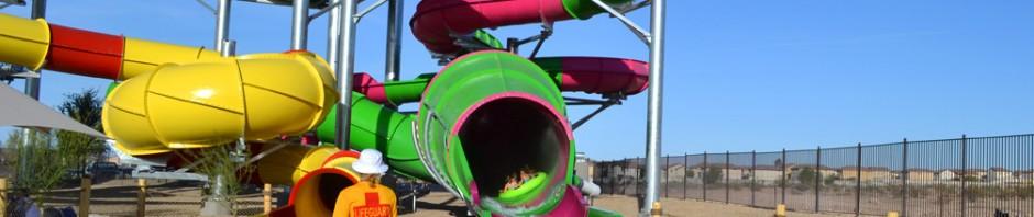 wet n wild sydney slides rides water theme park