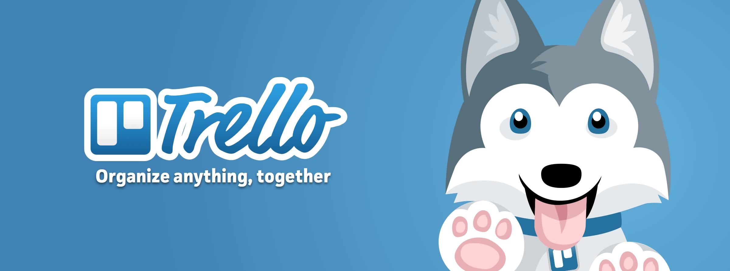 Trello Online Task Organiser