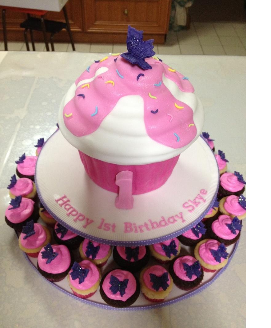Cakes Ipswih