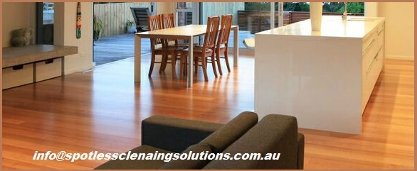 Cleaning Solutions Sydney